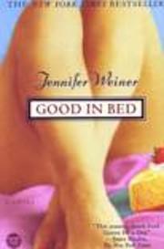 Good in Bed par Jennifer Weiner