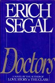 Doctors af Erich Segal