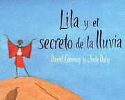 Lila y el secreto de la lluvia av David…