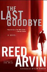 The Last Goodbye de Reed Arvin