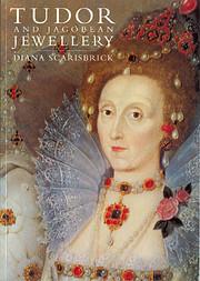Tudor and Jacobean Jewellery por Diana…