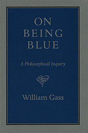 On Being Blue: A Philosophical Inquiry de…