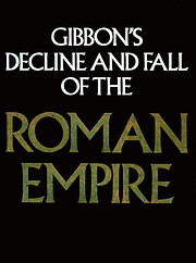 Gibbon's Decline and Fall of the Roman…