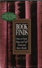 Book Finds: How to Find, Buy, and Sell Used…
