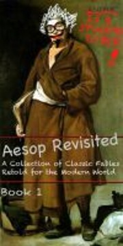 Aesop Revisited- Book 1 af Ethan Russell…