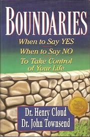 Boundaries - Yes No – tekijä: Cloud