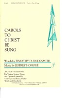 Carols to Christ be sung by Timothy…