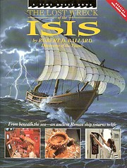 The Lost Wreck of the Isis par Robert D.…