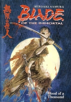 Blade of the Immortal, Book 01: Blood of a…