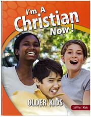 I'm a Christian Now: Older Kids av Todd…
