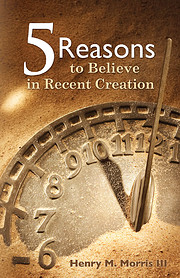 5 Reasons to Believe in Recent Creation por…