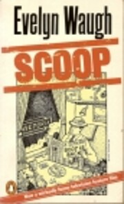 Scoop: A Novel About Journalists af Evelyn…