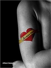 The Last Human Heart por Allison Joseph