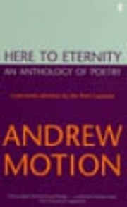 Here to Eternity: An Anthology of Poetry –…
