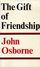 The Gift of Friendship (Faber paper covered…