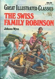 The Swiss Family Robinson (Great Illustrated…