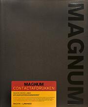 Magnum contactafdrukken de Kristen Lubben