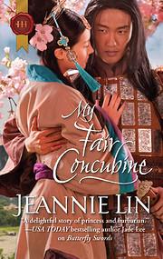 My Fair Concubine (The Tang Dynasty Book 3)…