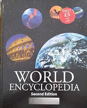 WORLD ENCYCLOPEDIA INSIGHT GUIDES SECOND…