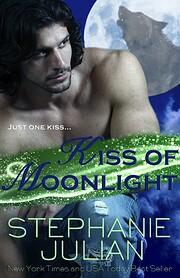 Kiss of Moonlight (Lucani Lovers, #1) por…