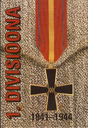 1. divisioona 1941-1944 de Kaino Tuokko