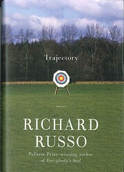 Trajectory: Stories (Vintage Contemporaries)…