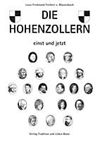 Die Hohenzollern einst und jetzt: Die…