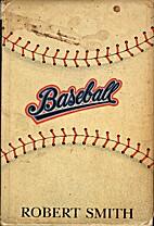 Baseball by Robert Smith