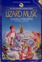 Lizard Music af Daniel Manus Pinkwater