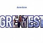 Duran Duran ~ Greatest ~ CD