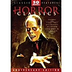 Horror Classics 50 Movie Pack Collection by…
