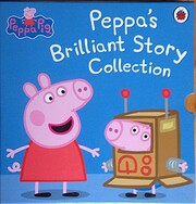 Peppa Pig Brilliant Story Collection…