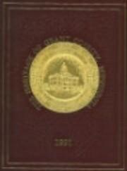 Grant County heritage