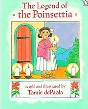 The legend of the poinsettia – tekijä:…