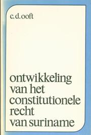 Ontwikkeling van het constitutionele recht…