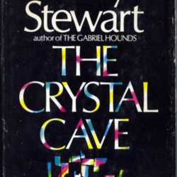 the crystal cave mary stewart