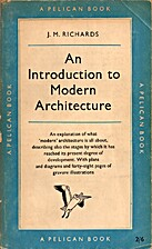 An Introduction to Modern Architecture by J.…