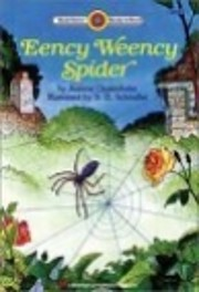 EENCY WEENCY SPIDER (Bank Street Ready to…