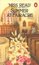 Summer at Fairacre by Miss Read