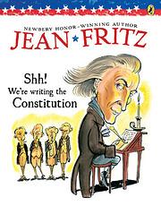 Shh! We're Writing the Constitution av Jean…