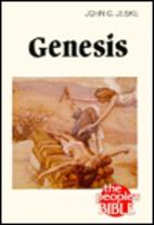 Genesis by John C. Jeske