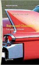 La giada cinese by Raymond Chandler