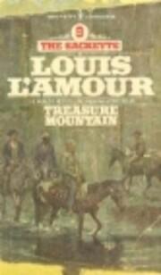 Treasure Mountain #09 af Louis L'Amour