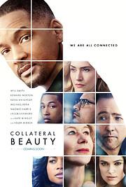 Collateral Beauty (DVD) av Will Smith