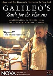 Galileo's Battle for the Heavens:…