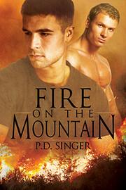 Fire on the mountain – tekijä: P. D.…