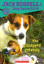 The Kitnapped Creature (Jack Russell: Dog…