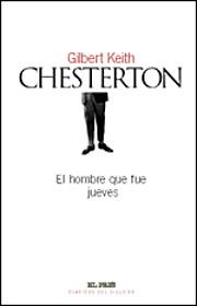 El Hombre Que Fue Jueves av G. K. Chesterton