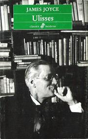 Ulisses av James Joyce