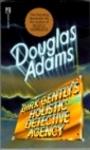 DIRK GENTLY DETCT - Adams